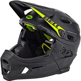 Bell Super DH MIPS Casque, matte/gloss black